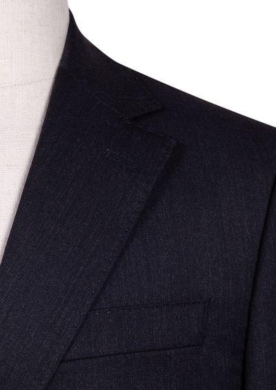 Sinclair Suit | Charcoal
