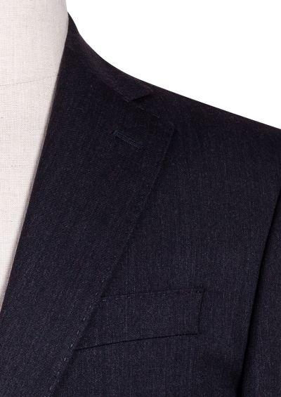 Ives Suit | Charcoal