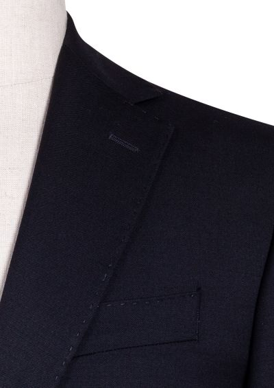 Ives Suit | Black