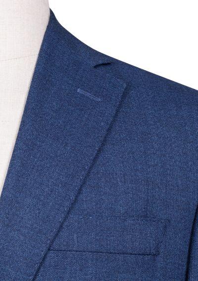 Parker Sport Coat | Blue Melange