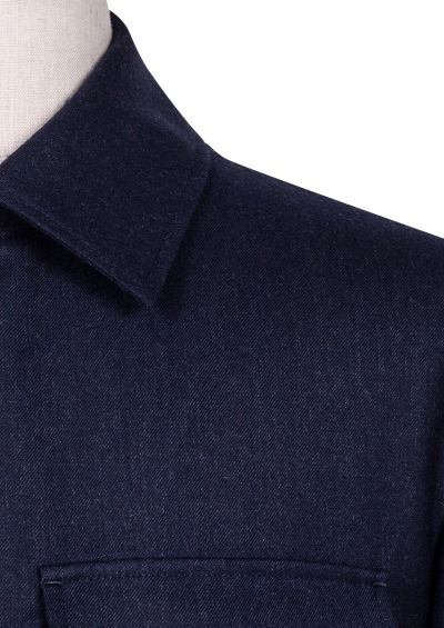 Miller Casual Jacket | 4 Pocket Casual Utility Jacket