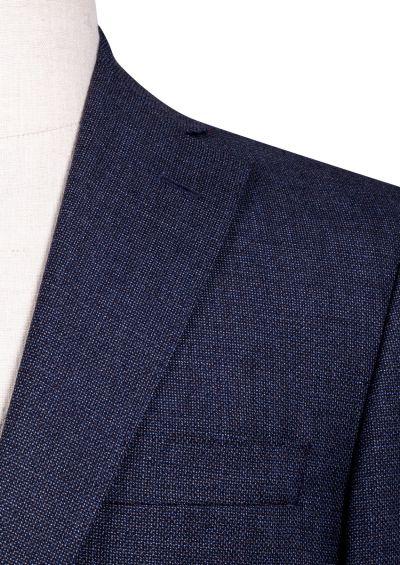 Porter Sport Coat | Navy Melange