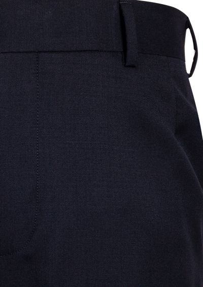 Tives Trousers | Black