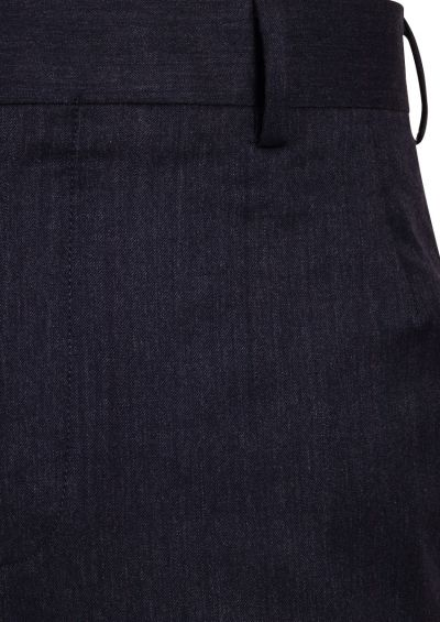 Montclair Trousers | Charcoal