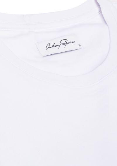T-Shirt Crew Neck I White