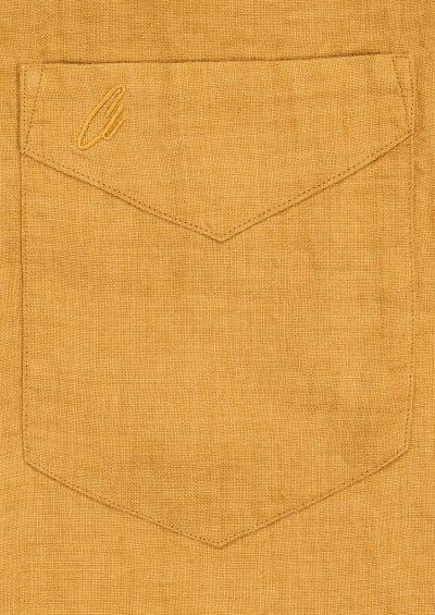 Alden Casual Shirt | Honey