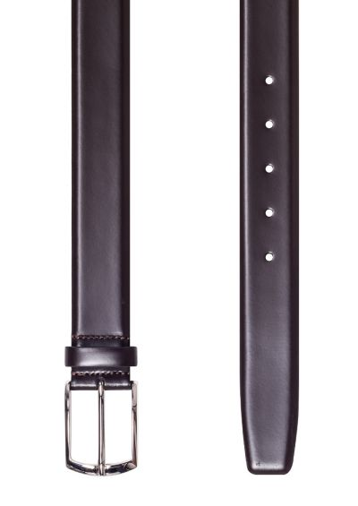 Brown Calf Belt