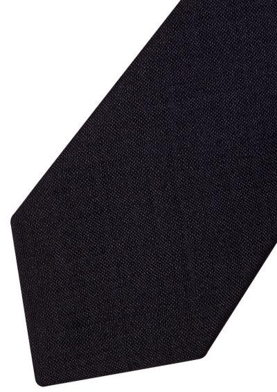 Silk Tie | Black