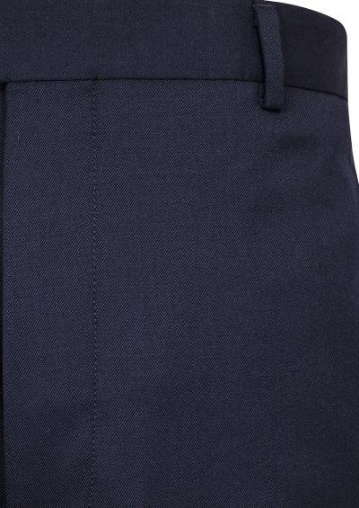 Adler Trousers | Navy Twill
