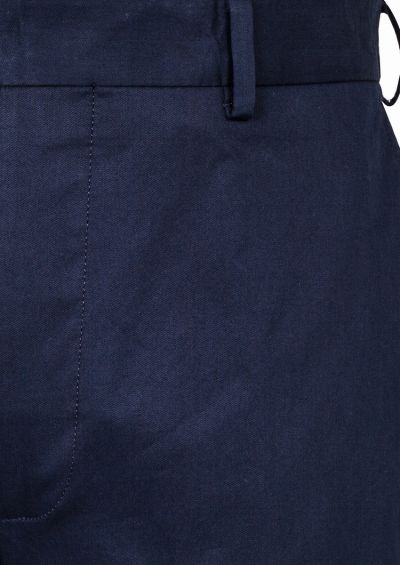 Lanzo Trousers | Navy