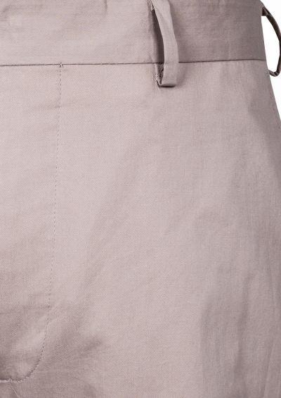 Lanzo Trousers | Beige