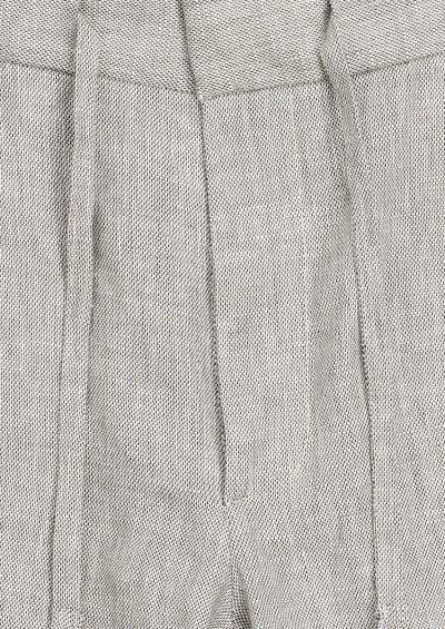 Tagliata Shorts | Oatmeal Flax