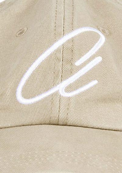Tulum Baseball Cap | Beige