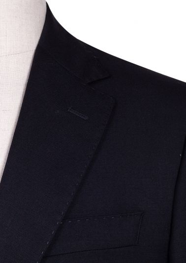 Sinclair Suit | Black