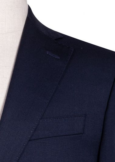 Ives Suit | Navy