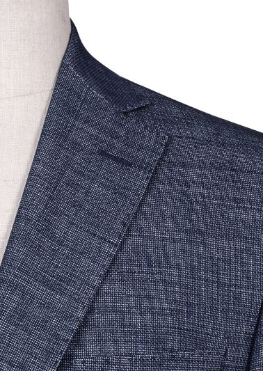 Dayton Sport Coat | Dark Navy