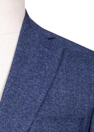 Porter Sport Coat | Blue Melange