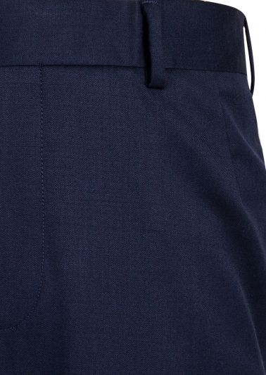 Tives Trousers | Dark Navy