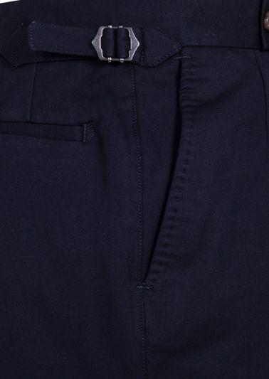 Orson Shorts | Navy Twill