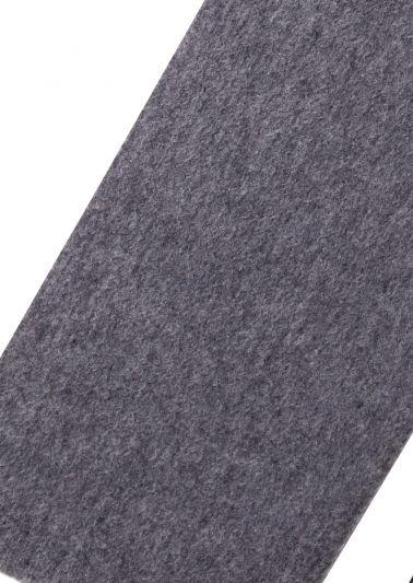Cashmere Scarf | Grey