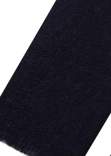Cashmere Scarf | Black