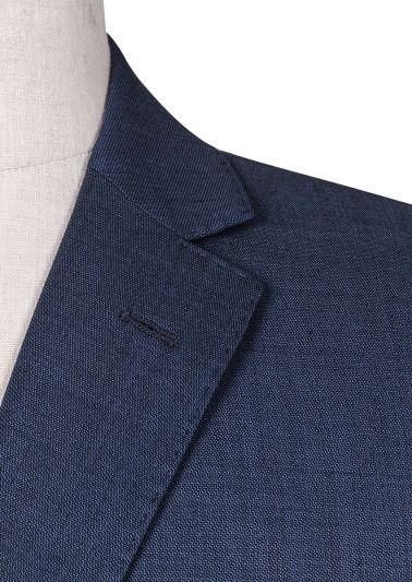 Bondi Suit | Blue Microdesign