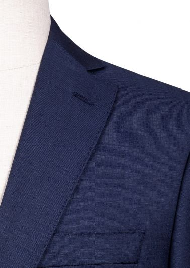 Brighton Suit | Navy Contrast