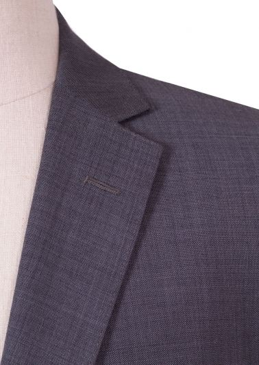 Bondi Suit | Charcoal Sharkskin
