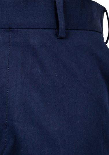 Justin Trousers | Navy Blue