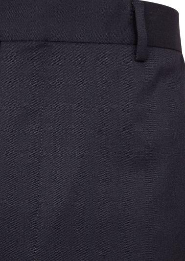 Adler Trousers | Black Twill