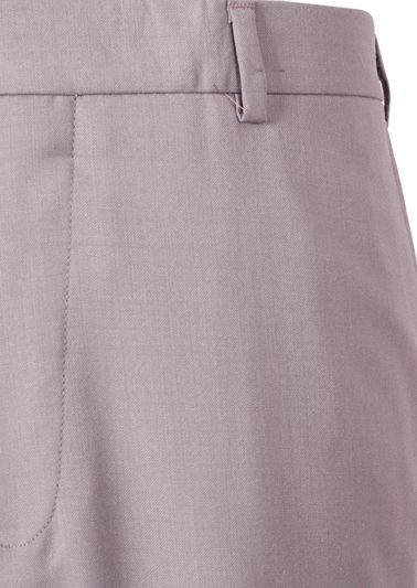 Foster Trousers | Taupe