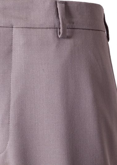 Foster Trousers | Beige