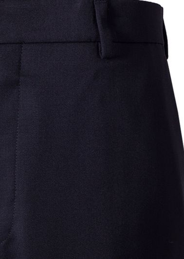 Foster Trousers | Black