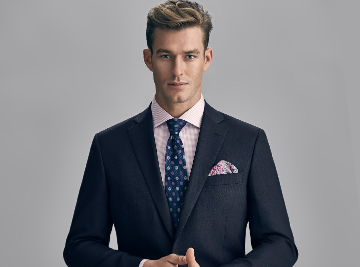 Know Our Styles - Suits
