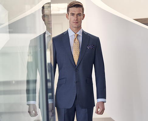 The Prime Minister's Suit
